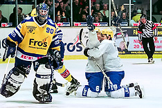 14.12.2000 Esbjerg Pirates - Herning Blue Fox