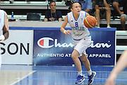 DESCRIZIONE : Latina Qualificazioni Europei Francia 2013 Italia Lettonia<br /> GIOCATORE : Giulia Gatti<br /> CATEGORIA : palleggio controcampo contropiede<br /> SQUADRA : Nazionale Italia<br /> EVENTO : Latina Qualificazioni Europei Francia 2013<br /> GARA : Italia Lettonia<br /> DATA : 30/06/2012<br /> SPORT : Pallacanestro <br /> AUTORE : Agenzia Ciamillo-Castoria/GiulioCiamillo<br /> Galleria : Fip 2012<br /> Fotonotizia : Latina Qualificazioni Europei Francia 2013 Italia Lettonia<br /> Predefinita :