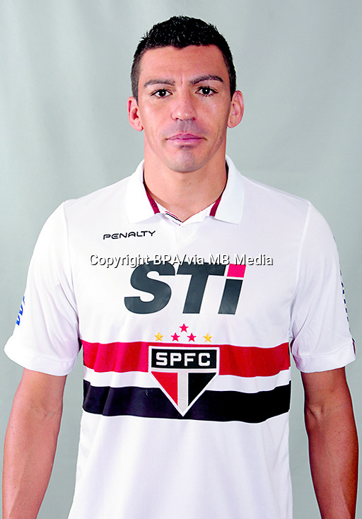 Lucio  ( São Paulo Futebol Clube )