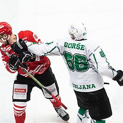 20200302: SLO, Ice Hockey - AHL Legue 2019/20, HDD Jesenice vs HK SZ Olimpija