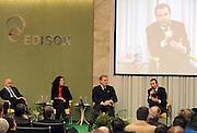 Milano 15 marzo 2010<br /> Basket Nazionale<br /> Conferenza stampa di presentazione dei programmi delle Nazionali<br /> Nella foto Simone Pianigiani<br /> Foto ciamillo