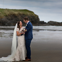 Kate & Conor Inchydoney