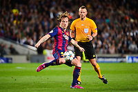 Ivan RAKITIC - 21.04.2015 - Barcelone / Paris Saint Germain - 1/4Finale Retour Champions League<br />