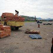 Papua - Market places