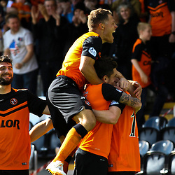 St Mirren v Dundee United | Scottish Premiership | 30 August 2014