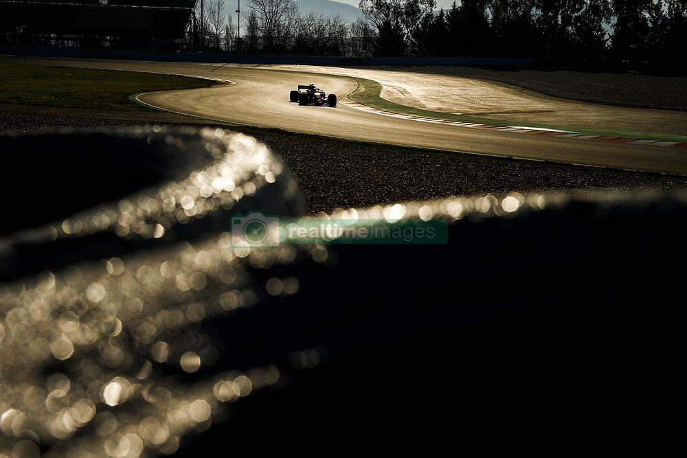 March 9, 2018 - Barcelona, Spain - Motorsports: FIA Formula One World Championship 2018, Test in Barcelona, (Credit Image: © Hoch Zwei via ZUMA Wire)