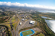 Pearl City, Honolulu, Oahu, Hawaii