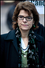 FEB 05 2013 Chris Huhne ex-wife Vicky Pryce Trial