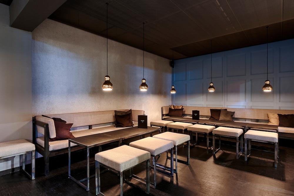 Restaurant Farang in Stockholm, Sweden designed by Futudesign