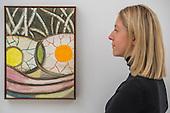 Saatchi Gallery Painters' Painters Exhibition