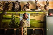 Donetsk Hunting Ban