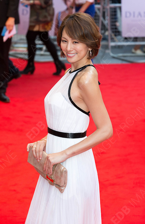 05.SEPTEMBER.2013. LONDON<br /> <br /> THE WORLD PREMIERE OF 'DIANA' AT THE ODEON IN LEICESTER SQUARE LONDON<br /> <br /> BYLINE: EDBIMAGEARCHIVE.CO.UK<br /> <br /> *THIS IMAGE IS STRICTLY FOR UK NEWSPAPERS AND MAGAZINES ONLY*<br /> *FOR WORLD WIDE SALES AND WEB USE PLEASE CONTACT EDBIMAGEARCHIVE - 0208 954 5968*