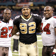 2004 Buccaneers at Saints