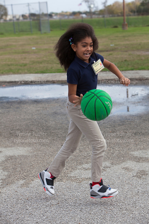 Playworks<br /> <br /> <br /> Chambers Elementary School<br /> 10700 Carvel Ln., <br /> Houston, TX 77072<br /> <br /> <br /> 4th grade class game time<br /> <br /> Kids with RWJF release in pic #4007,3728