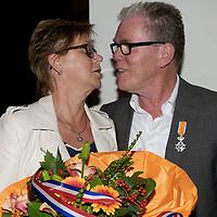 Onderscheiding 2013