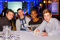 Guildhall, Kingston Upon Hull, East Yorkshire, United Kingdom, 26 November, 2015. Awards evening Endeavour School