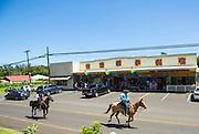 Kapaau, North Kohala, Island of Hawaii