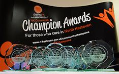 161020 - NKDC Community Champion Awards 2016