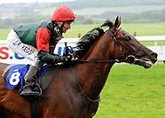 Pontefract Races 080714