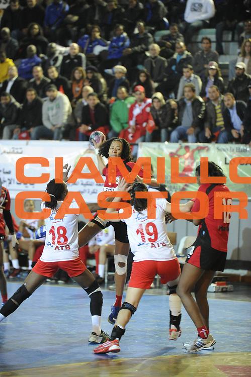 DESCRIZIONE : Hand Coupe Afrique des Nations Femme Maroc Rabat Finale<br /> GIOCATORE : ALMEIDA Nair Filipe <br /> SQUADRA : Angola<br /> EVENTO : FRANCE Hand CAN<br /> GARA : Angola Tunisie<br /> DATA :20/01/2012<br /> CATEGORIA : Hand CAN<br /> SPORT : Handball<br /> AUTORE : JF Molliere <br /> Galleria : France Hand 2011-2012 Action<br /> Fotonotizia : CAN Hand RABAT Angola Finale<br /> Predefinita :