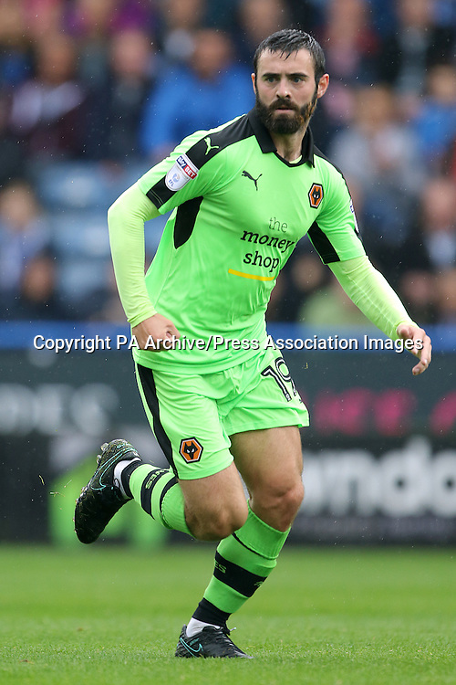 Wolverhampton Wanderers' Jack Price