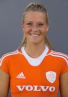 UTRECHT - Sian Keil. Jong Oranje meisjes -21 voor EK 2014 in Belgie (Waterloo). COPYRIGHT KOEN SUYK