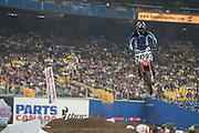 2009 Montreal Supercross..Olympic Stadium..Montreal, Quebec