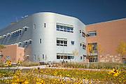 Laramie County Library in Cheyenne, Wyoming.