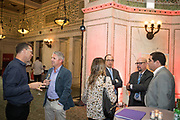 MLS Welcome Reception <br />