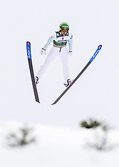 Nordic Combined World Cup, PCR/Qualification - 08 February 2019