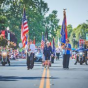 Brentwood 2018 Classic 4th of July Parade and Celebration
