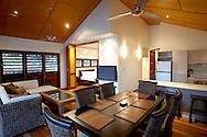 Pure Magnetic Villa's on Magnetic Island, Queensland, Australia.