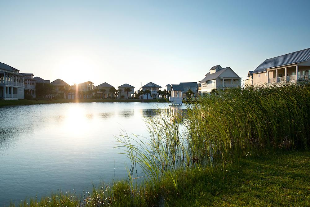 Beach Homes in Port Aransas: Texas