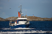 Callsign: LK3764, Vessel ID: M0078HØ, Year Built: 1989