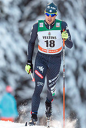 27.11.2016, Nordic Arena, Ruka, FIN, FIS Weltcup Langlauf, Nordic Opening, Kuusamo, Herren, im Bild Federico Pellegrino (ITA) // Federico Pellegrino of Italy during the Mens FIS Cross Country World Cup of the Nordic Opening at the Nordic Arena in Ruka, Finland on 2016/11/27. EXPA Pictures © 2016, PhotoCredit: EXPA/ JFK