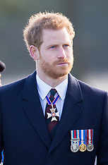Prince Harry- Sandhurst 15-12-17
