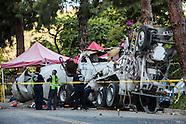 LAPD Crash 5-9-2014