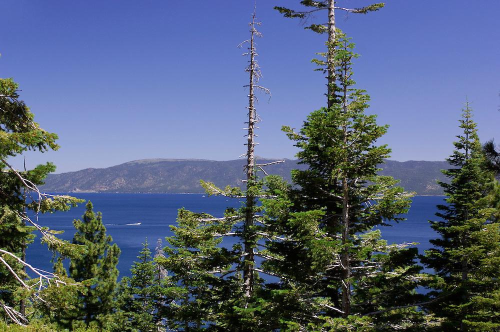 Lake Tahoe, South Lake Tahoe, California, United States of America