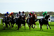 General views  - Ryan Hiscott/JMP - 16/10/2019 - PR - Bath Racecourse - Bath, England - Race Meeting at Bath Racecourse