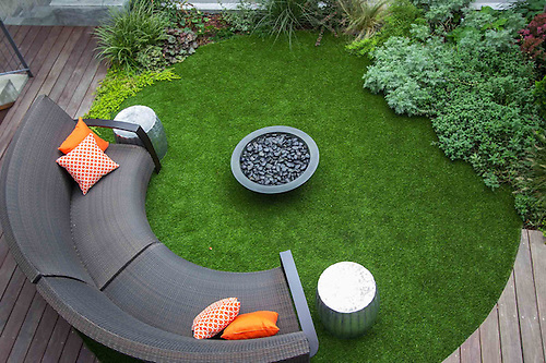 Nyc Garden Design Free Nyc Roof Garden Terrace Composite Deck