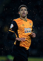 Hull City's Curtis Davies