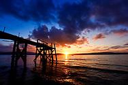 Photographer: Chris Hill, Holywood Pier, Belfast