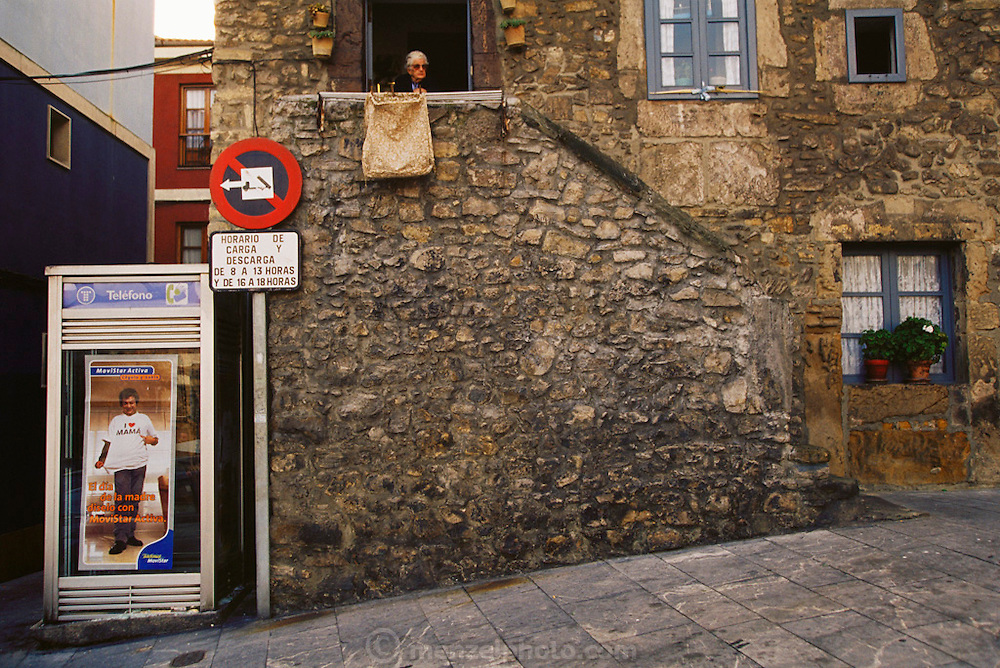 Gijon, Northern Spain.