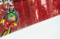 MIELZYNSKI Erin of Canada during the 7th Ladies'  tSlalom at 55th Golden Fox - Maribor of Audi FIS Ski World Cup 2018/19, on February 2, 2019 in Pohorje, Maribor, Slovenia. Photo by Matic Ritonja / Sportida