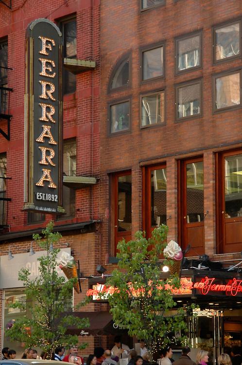 Ferrara NYC