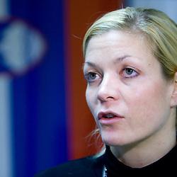 20081121: Handball - Press conference of Slo Women national team