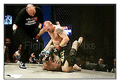 UCMMA Invincible. 3- Steve O'Keefe v Alex Harvey