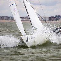 RTYC - Etchells Invitational Regatta for the Gertrude Cup 2018