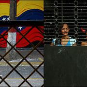 CARNESTOLENDAS / CARNAVALES DE CARACAS<br /> Photography by Aaron Sosa<br /> Carnival of Caracas<br /> Venezuela 2009.<br /> (Copyright © Aaron Sosa)