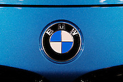Car Logo, BMW